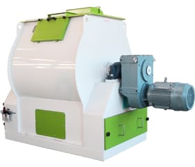 SLHJ Feed Mixer Machine