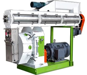 SZLH-420 Feed Mill Machine