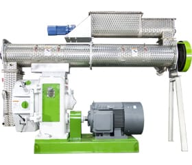 SZLH-508 Feed Pellet Machine