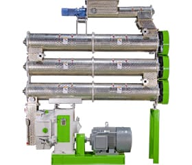 SZLH-858 Feed Processing Machinery