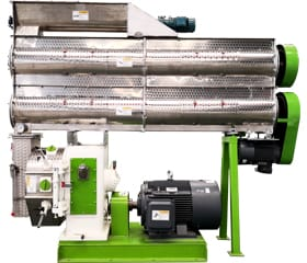 SZLH-508 Feed Pellet Mill