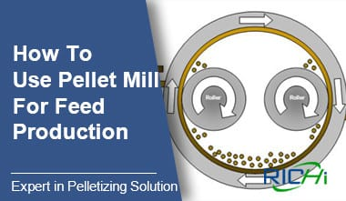 How to Use Pellet Mill