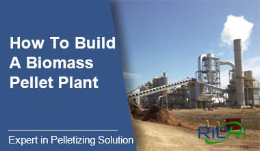 How to Build a Complete Biomass Pellet Production Line