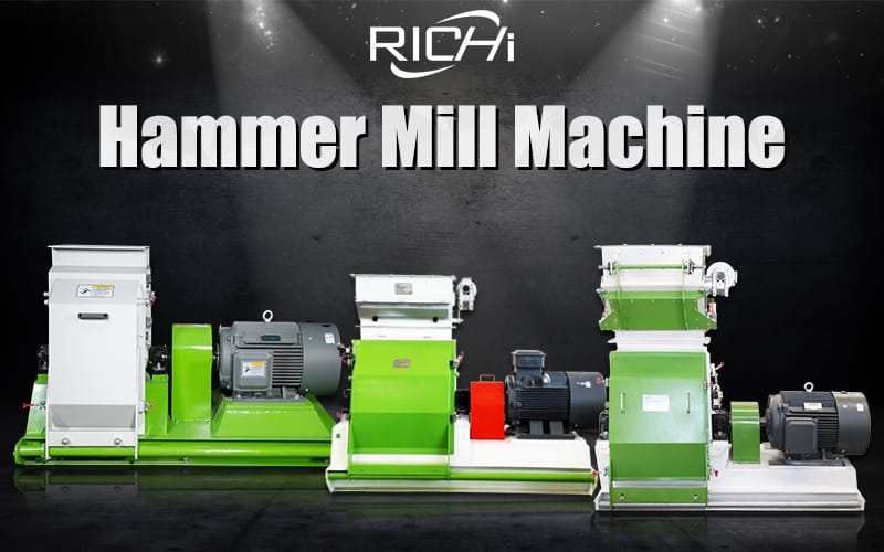 soybean animal feed mill grinding hammer mill used in feed and flour mill