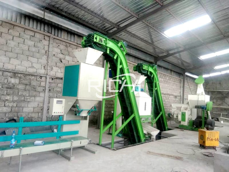 best rice husk pellet making machine for pellets