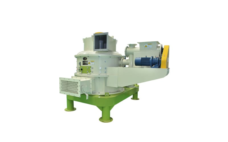 industrial electric cattle feed corn mill grinder for sale